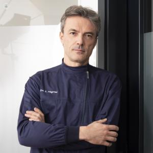 Stefano Negrini photo