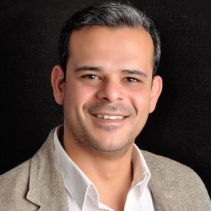 Mahmoud Ezzat Ghazi