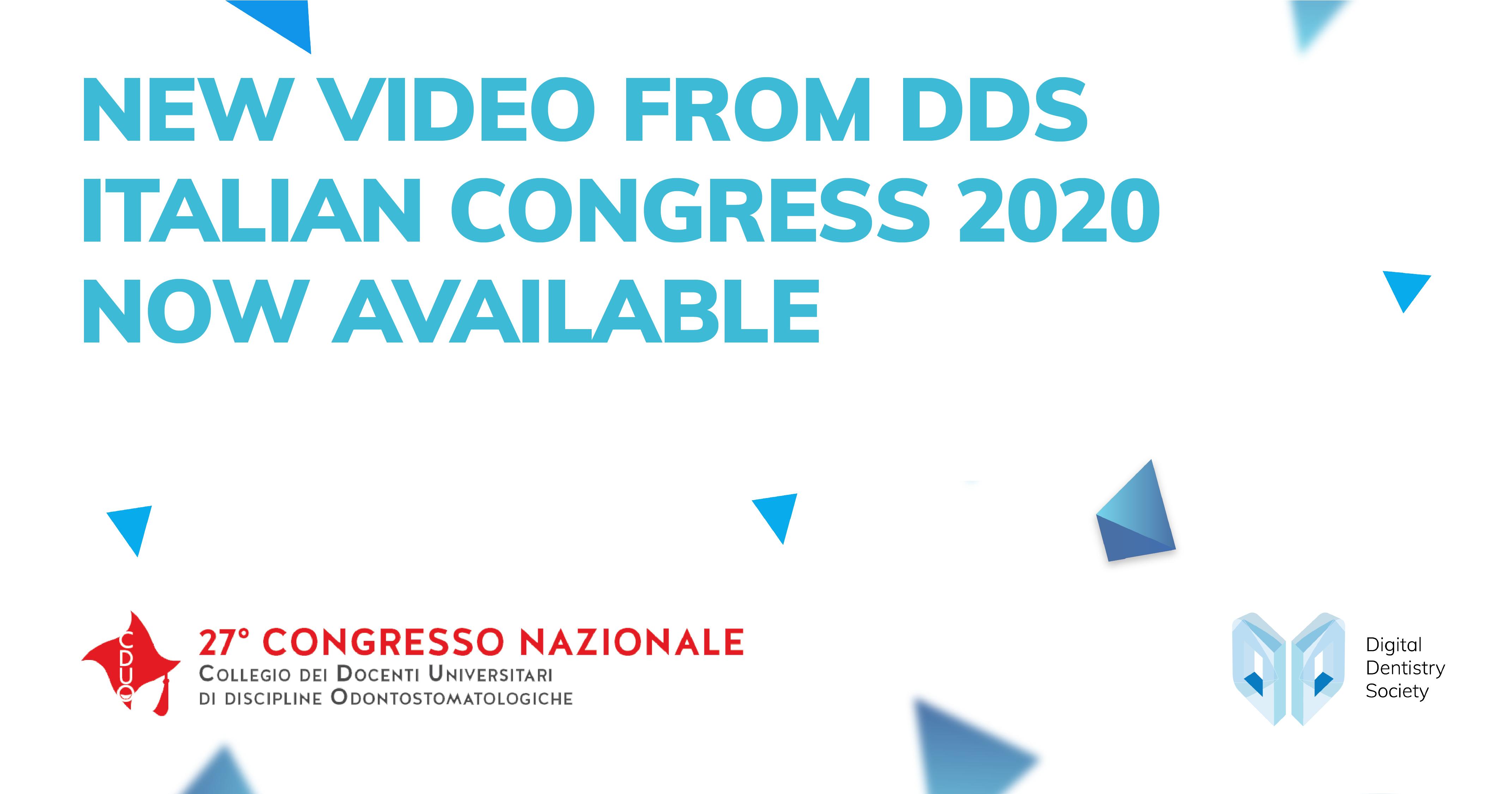 NewVideoItalianCongress-SITO-03