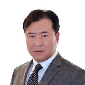 Jonathan P.Kang