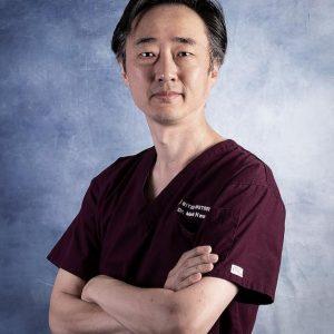 Mark Kwon