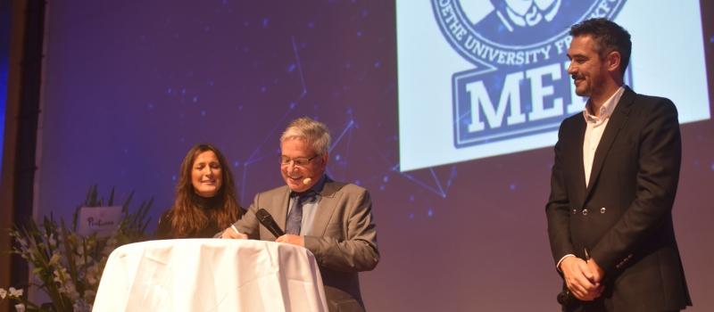 Ep20 – Collaboration with Goethe University